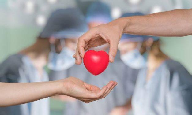 Número de transplantes no estado de SP cai 17% no 1º trimestre de 2021