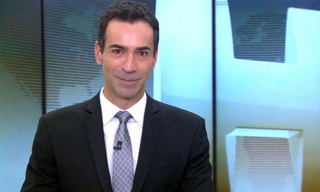 Globo e Tralli vencem processo contra PM que se sentiu ofendido