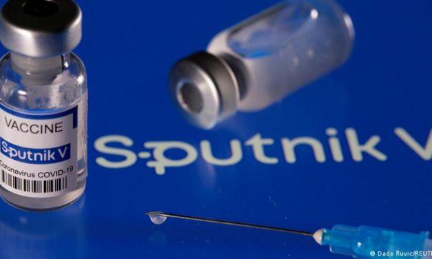 Anvisa nega importação da Sputnik; análise aponta falta de dados e risco de doenças por falha em fabricação