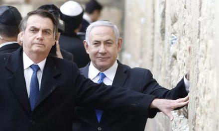 Aliado de Bolsonaro, Israel é denunciado por crime de apartheid