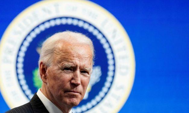 Covid-19, empregos, política externa, imigração e armas marcam os 100 primeiros dias de Biden no poder