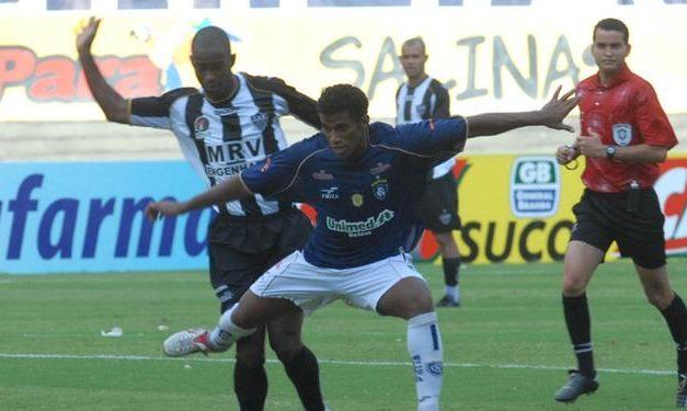Perfil da Copa do Brasil cita o Remo como clube tradicional na competição