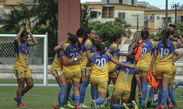 CBF divulga tabela da Série A2 Feminina; Esmac estreia contra o São Raimundo-RR em casa