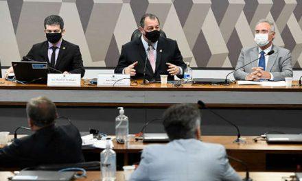 CPI da Covid convoca Queiroga, ex-ministros da Saúde de Bolsonaro e chefe da Anvisa