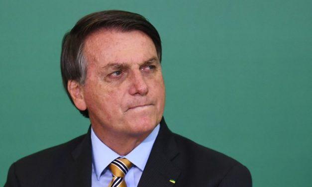 Bolsonaro é alvo de críticas em debate no Parlamento Europeu da pandemia na América Latina