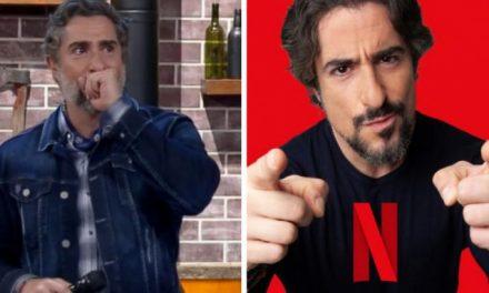 Demitido da Record, Marcos Mion fecha com a Netflix e faz anúncio misterioso