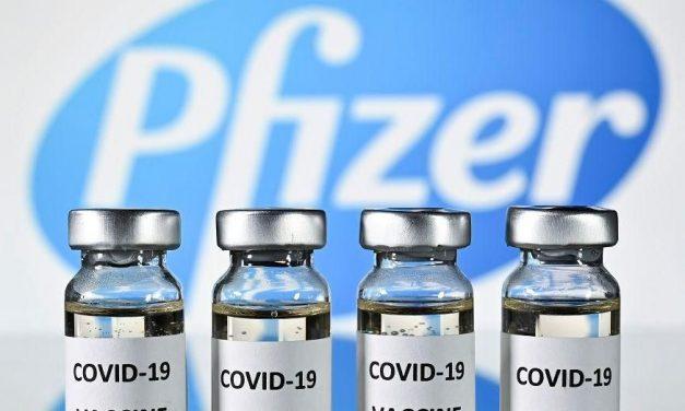 Vacina da Pfizer: Brasil recebe 1º lote do imunizante com 4 meses de 'atraso'