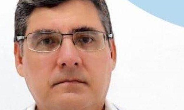 Secretário de Saúde de Ponta de Pedras morre vítima da Covid-19
