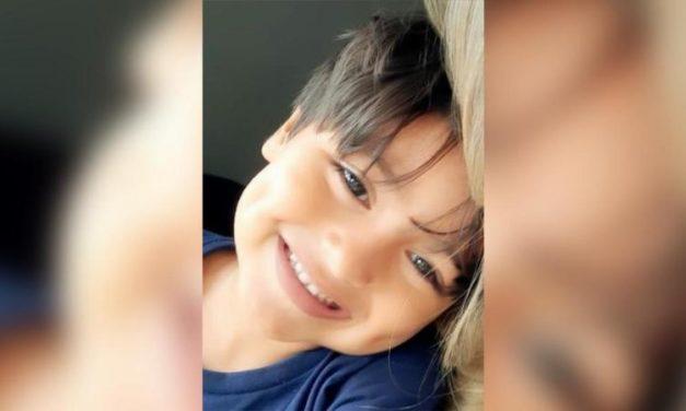 Após filho ser diagnosticado com Meduloblastoma, pai pede ajuda nas redes sociais