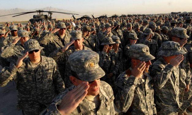 EUA inicia a última fase de sua retirada do Afeganistão