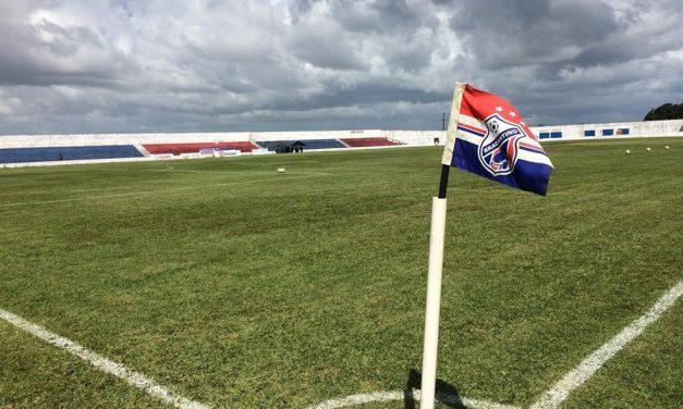 Bragantino-PA x Paysandu: veja prováveis escalações, desfalques e arbitragem