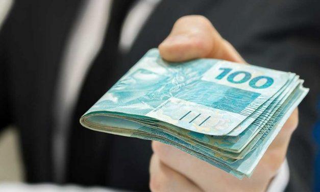 Governo libera primeiro lote de auxílios de R$ 2 mil para pequenas empresas