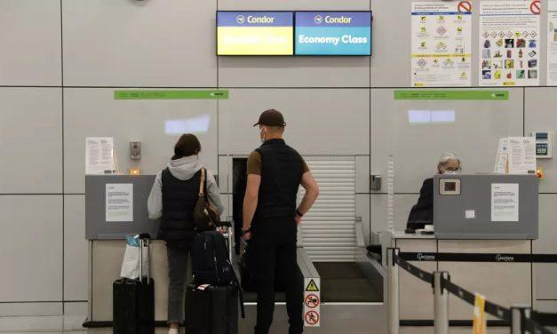 Espanha prorroga restrições de voos do Brasil e África do Sul