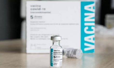 Argentina propõe ao Reino Unido produzir vacinas da AstraZeneca