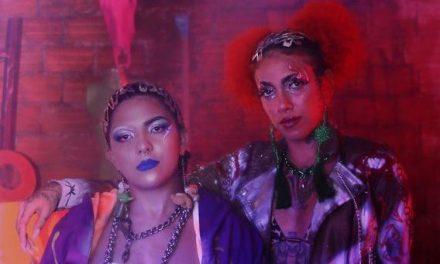 Keila lança o clipe de 'Brega Night Danc Club' com Luísa e Os Alquimistas