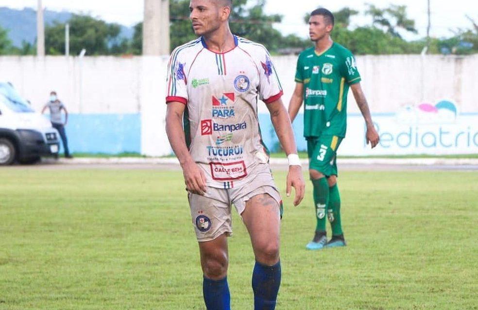 Paysandu negocia com artilheiro do Independente-PA para a Série C de 2021, diz empresário
