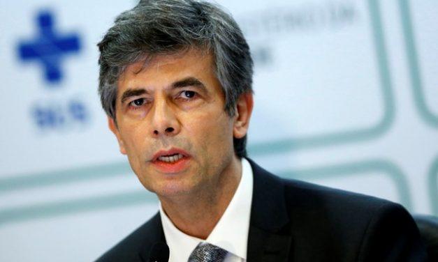 Sem autonomia, cloroquina e perfil técnico: veja as frases de Teich na CPI