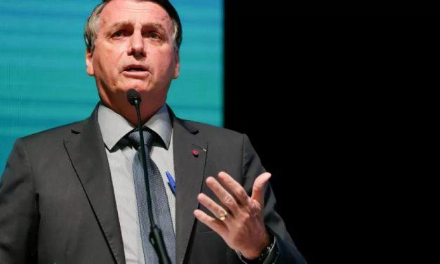 Bolsonaro ameaça editar decreto contra restrições e diz: 'serão cumpridos'