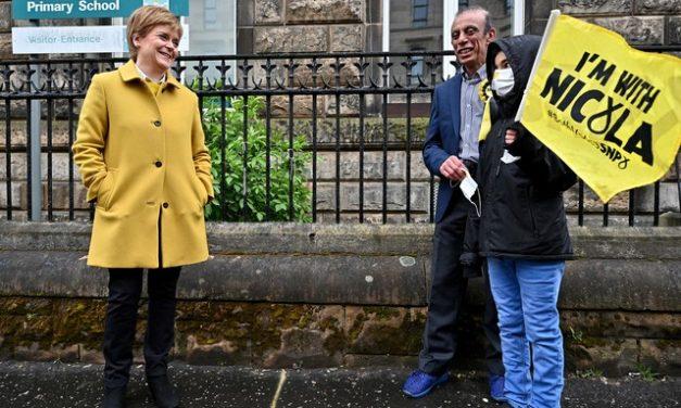 Eleições na Escócia: novo referendo sobre independência do Reino Unido está em jogo
