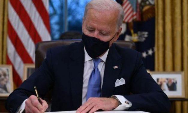 Governo Biden apoia quebra de patentes para vacina de covid-19 na OMC