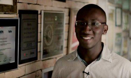 Primeiro brasileiro negro aprovado em MBA do MIT vendia picolé na infância