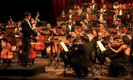 Secult abre inscrições para contratação de músicos para os corpos artísticos do Theatro da Paz