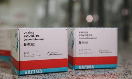 Em Ananindeua, grávidas, puérperas e pessoas com síndrome de Down são vacinadas contra Covid-19