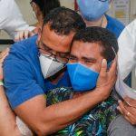 Moju chega a 2 mil pessoas recuperadas desde o início da Pandemia