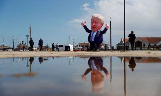 Conservadores britânicos obtêm vitória inédita em ex-reduto trabalhista na Inglaterra