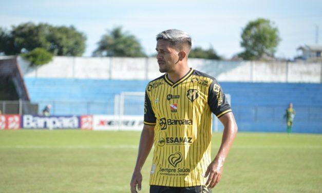 Meia-atacante do Castanhal quer aproveitar fator casa para ter vantagem contra o Paysandu