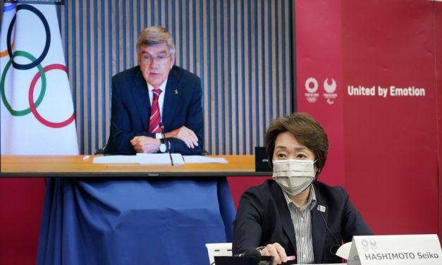 Japão amplia estado de emergência, e visita de Bach deve ser cancelada