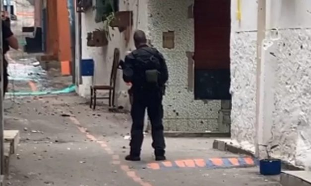 Número de mortos na operação do Jacarezinho sobre para 29