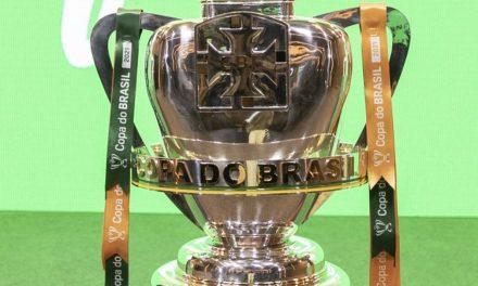 Copa do Brasil 2021: terceira fase tem tabela detalhada