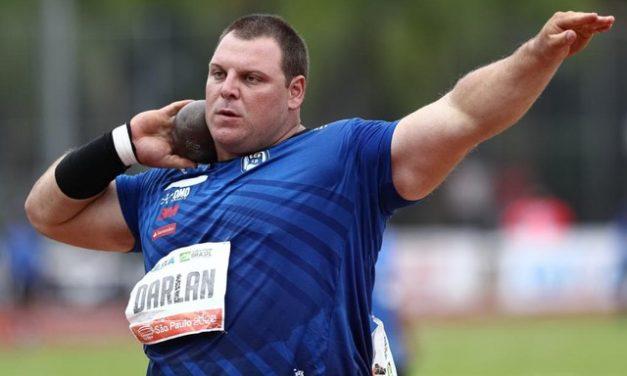Sul-Americano de atletismo é confirmado para o Equador