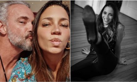 """Matheus Carrieri procura casa para morar coma  namorada: """"O mundo não gira, capota"""""""