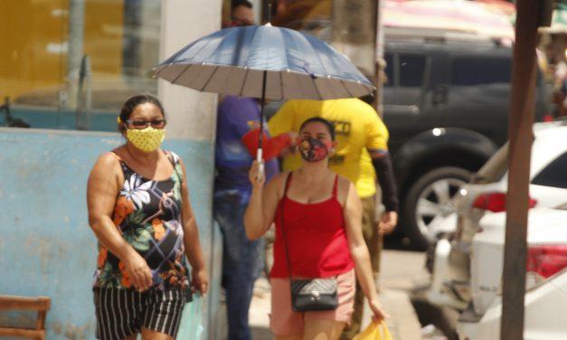 Pandemia em Bragança registra redução
