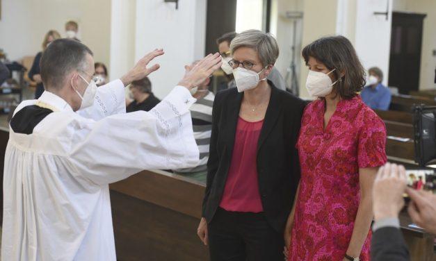 Igrejas alemãs abençoam uniões do mesmo sexo apesar da proibição do Vaticano