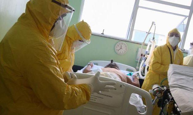 Sespa confirma 484.963 paraenses infectados e 13.559 mortos por covid-19