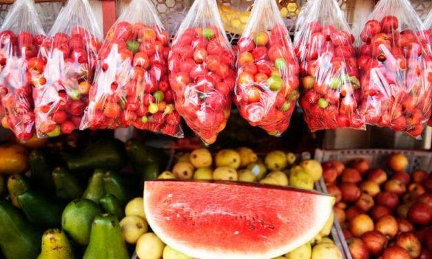 Preço das frutas está mais caro em Belém, aponta Dieese