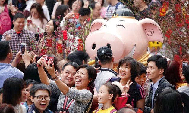 População chinesa chega a 1,411 bilhão de habitantes, diz Censo