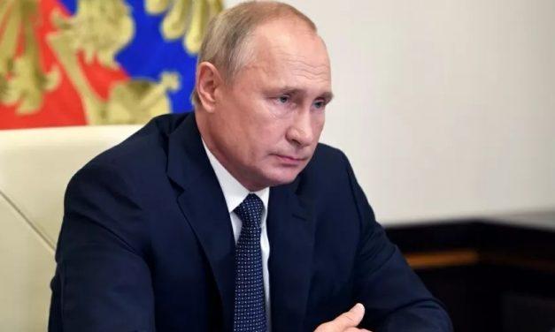 Rússia rebate acusação americana de ataque hacker a oleoduto