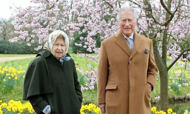 Elizabeth 2ª apresenta o programa de 'recuperação nacional' de Boris Johnson