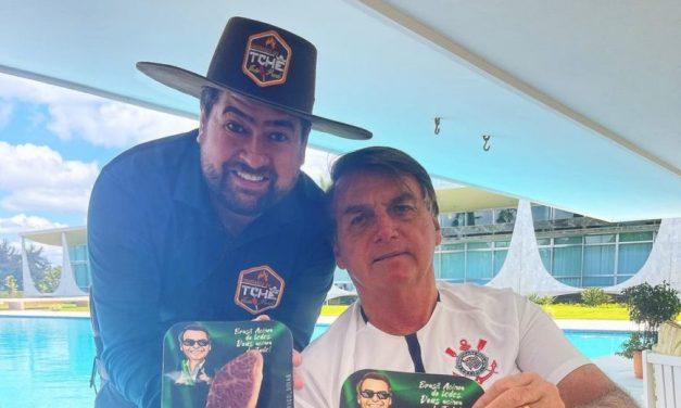 Churrasco de Bolsonaro tem picanha de R$ 1.799,99 o quilo