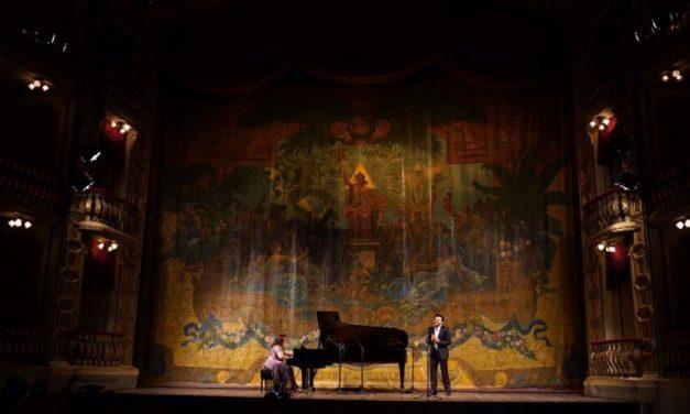 Festival de Ópera traz apresentações especiais nessa semana