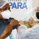 Cobertura vacinal da primeira dose no Pará é de 91%; entenda