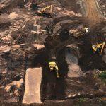 Brumadinho: bombeiros retomam buscas por desaparecidos na tragédia da Vale nesta quarta