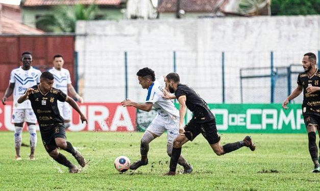 Paysandu e Castanhal definem quem fica com a primeira vaga da final do Campeonato Paraense