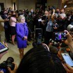 Deputada do Partido Republicano que critica Trump perde cargo de liderança