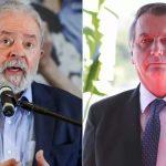 """Bolsonaro não crê em terceira via e diz que Lula vem """"com sangue nos olhos"""""""