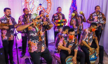 Festival de Carimbó de Parauapebas tem programação gratuita até domingo, 16